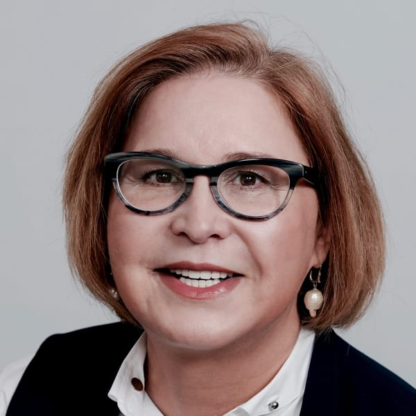 Portrait of Mariana Babayeva, PhD, MD